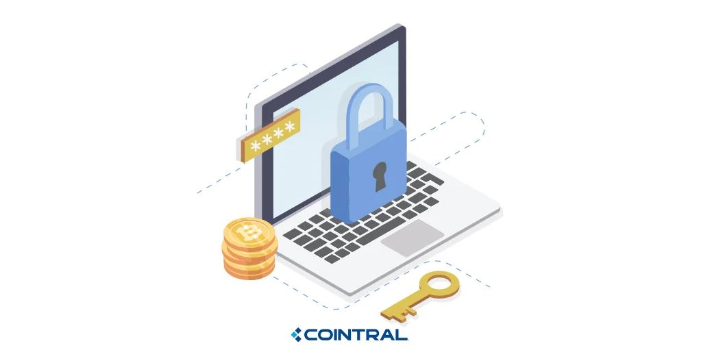 4 Steps to Increase the Security of Your Cointral Account