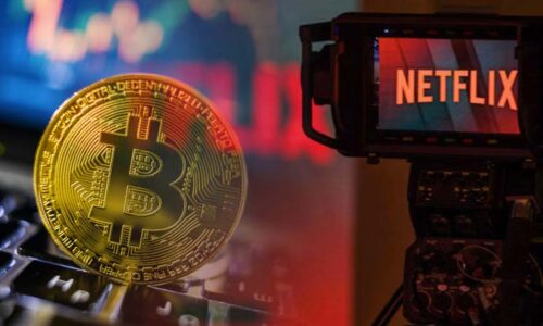 Bitcoin Netflix'i Geride Bıraktı! Sıradaki Hedef Paypal