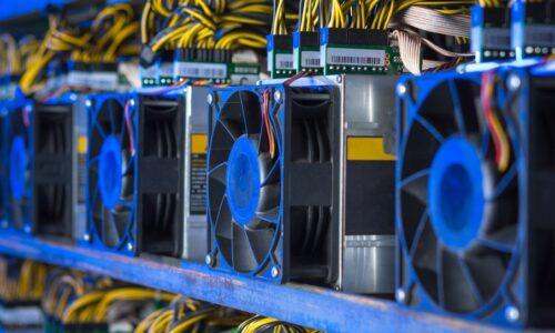 Bitcoin Madencilik Gelirleri Artışa Geçti