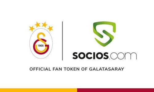 Galatasaray Taraftar Token Bir Günde 2 Milyon Dolarlık İşlem Gördü