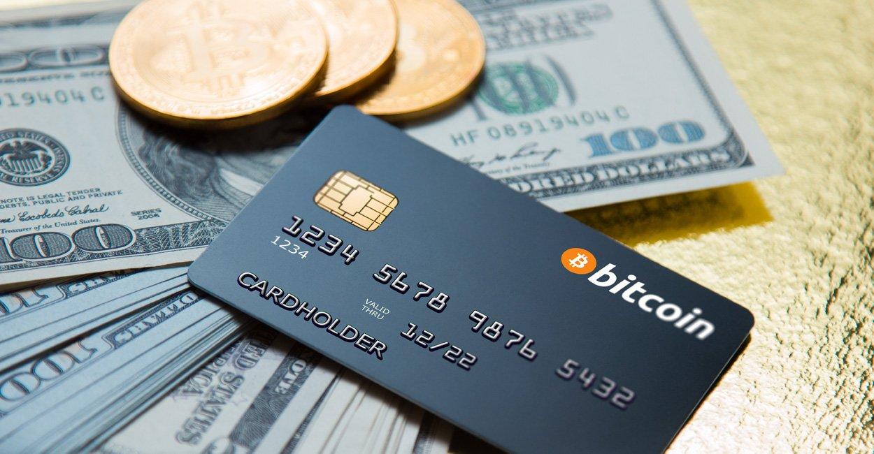 Bitcoin Piyasa Değeri Bakımından Visa'yı Geride Bıraktı