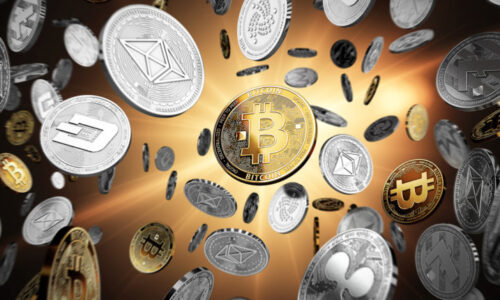 Kripto Para Piyasasının Değeri 1 Trilyon Doları Geçti!
