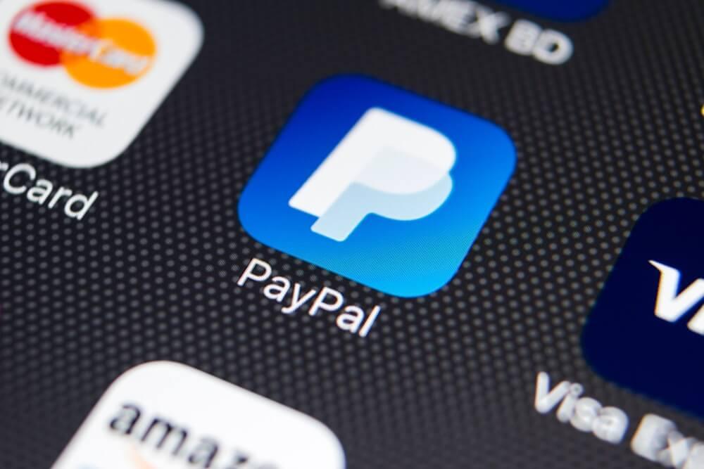 PayPal'ın Kripto İşlem Hacimleri Arttı