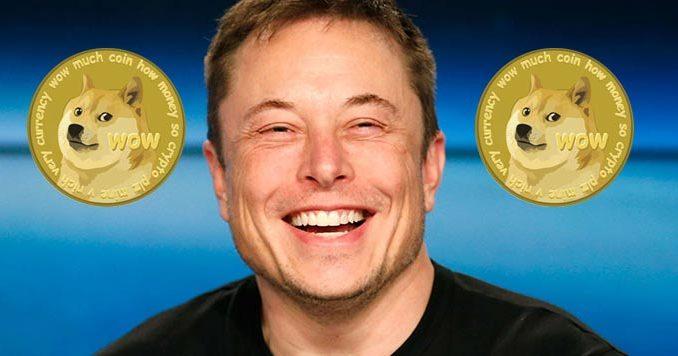 Elon Musk Dogecoin Desteği İçin Şart Koştu