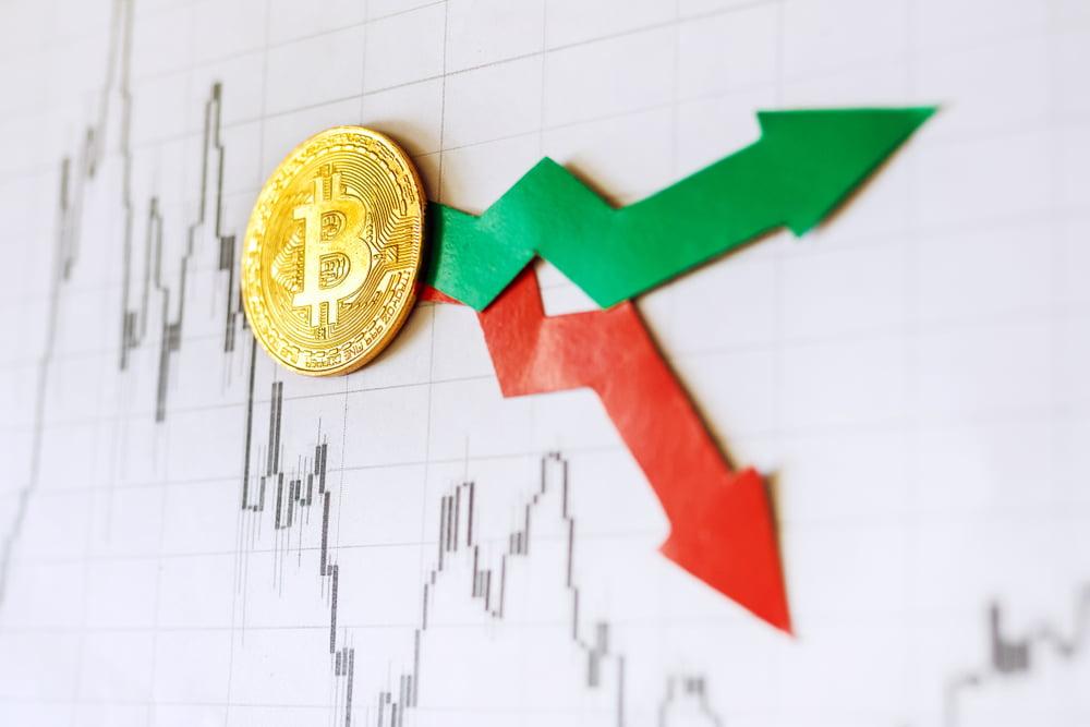 Bitcoin Fiyatı Çakıldı!