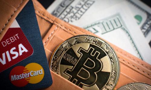Bitcoin, Visa ve Mastercard'ın Toplamından Daha Değerli!