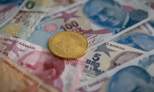Türk Lirası Değer Kaybetti Bitcoin Aramaları Arttı