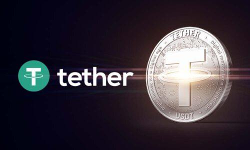 Tether'ın Piyasa Değeri 40 Milyar Doları Geçmeyi Başardı