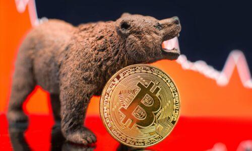Bitcoin Piyasasında Ayılar Avantajlı Hale Geldi
