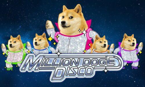 Dogecoin Milyoneri 1 Milyon DOGE Dağıtacak