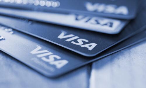 2021'in İlk Yarısında Kripto Bağlantılı Visa Kartlarında 1 Milyar Dolar Harcama Yapıldı