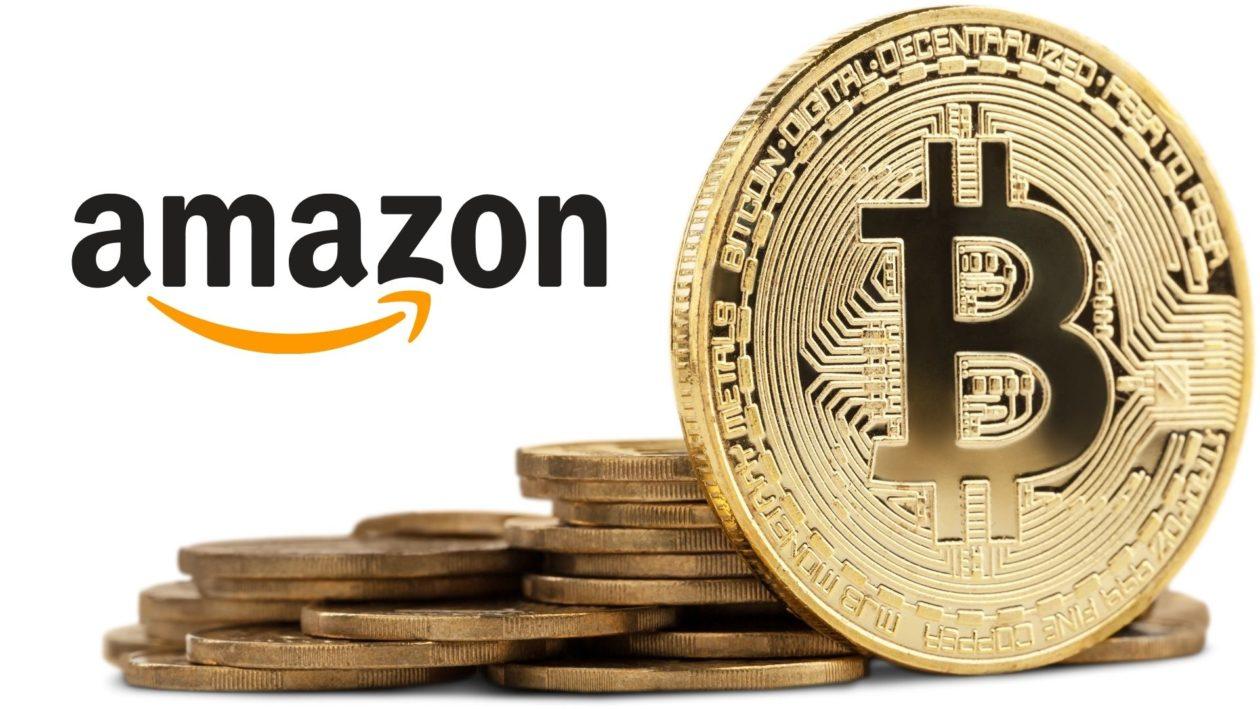 Amazon, Bitcoin Ödemeleri Söylentilerine Yanıt Verdi