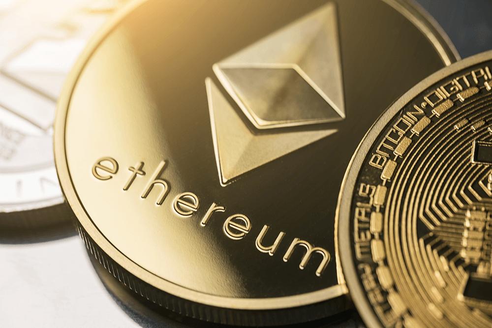Ethereum 2021 Yılının İlk Yarısında Bitcoin'i Geride Bıraktı