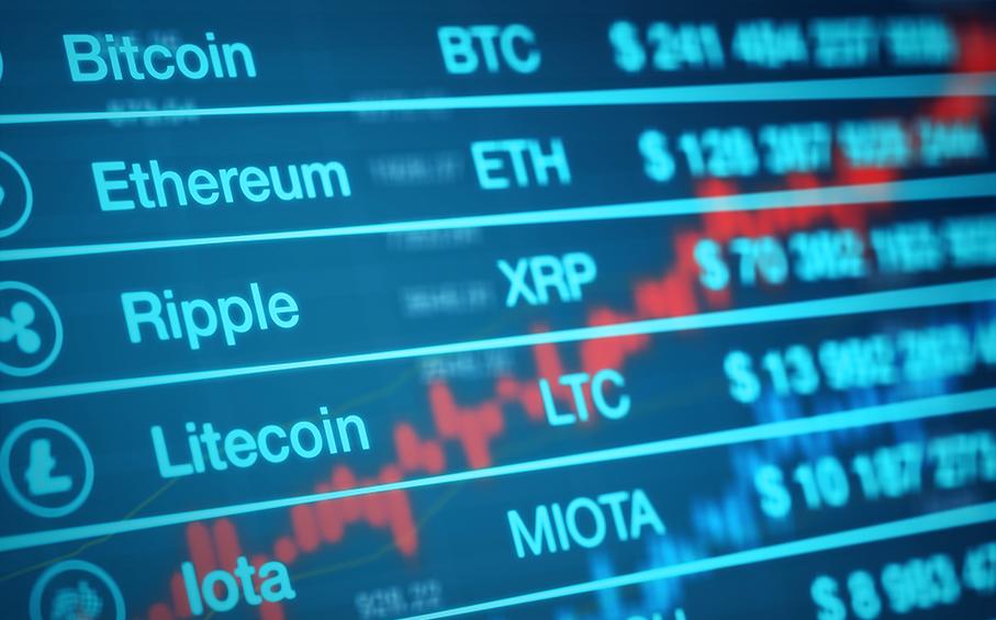 Kripto Para Piyasasının Değeri 2 Trilyon Dolara Doğru İlerliyor