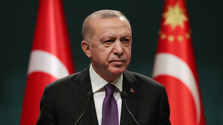 Cumhurbaşkanı Erdoğan Kripto Paralar Hakkında Net Konuştu