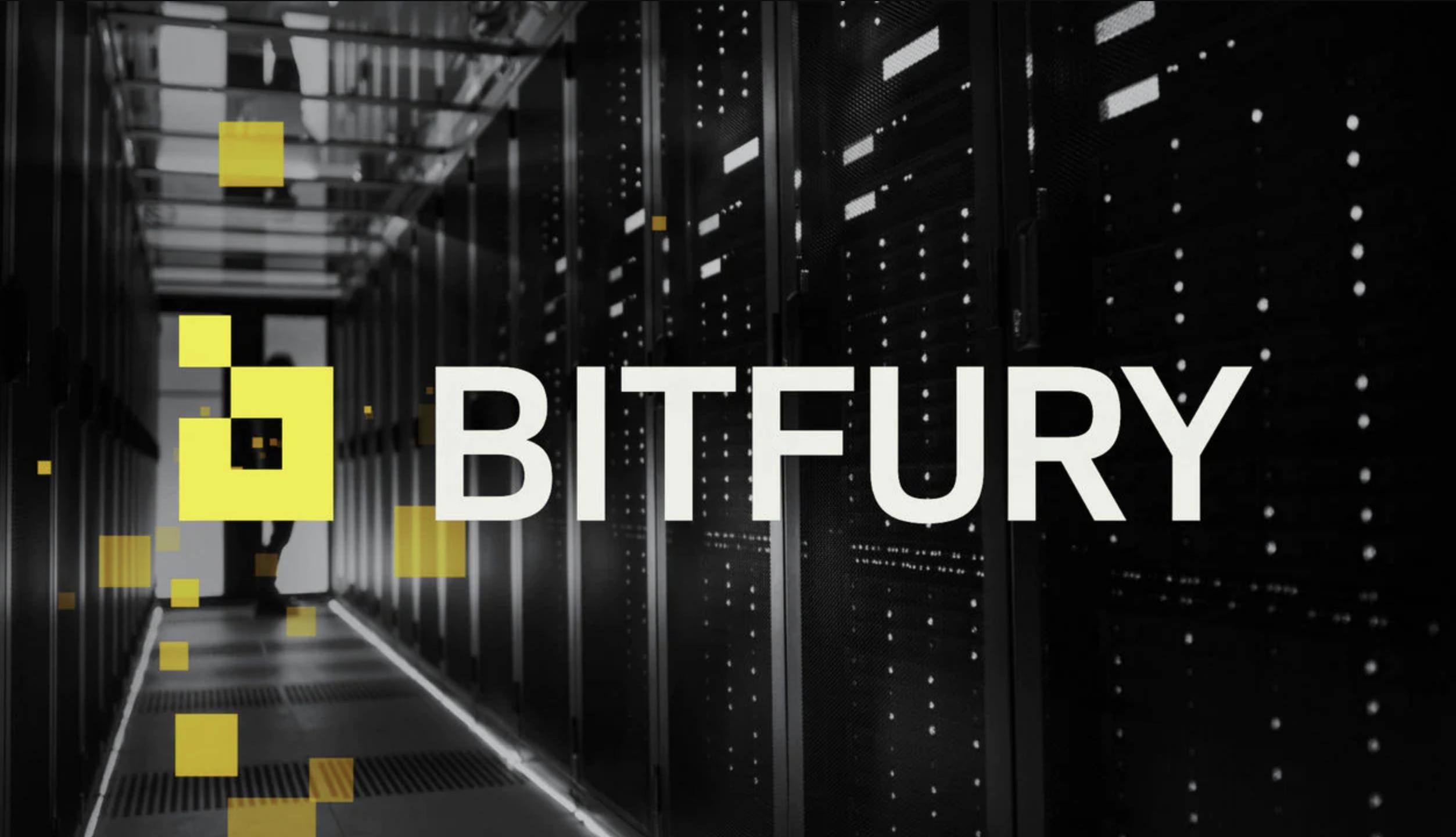 Dev Bitcoin Madenciliği Şirketi Bitfury Halka Arz Oluyor