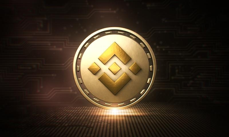 Buy BNB Coin