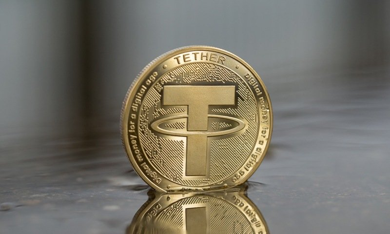 Sell Tether