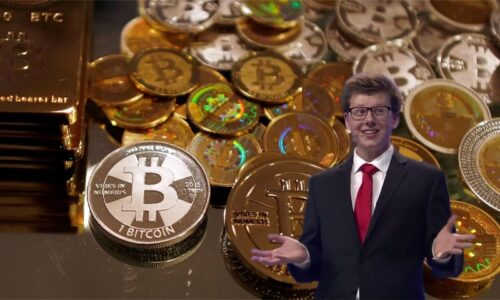 He Bought Bitcoin At The Age Of 12 And Became Millionaire!
