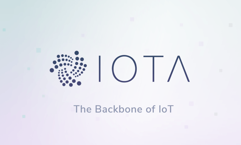 What is IOTA?