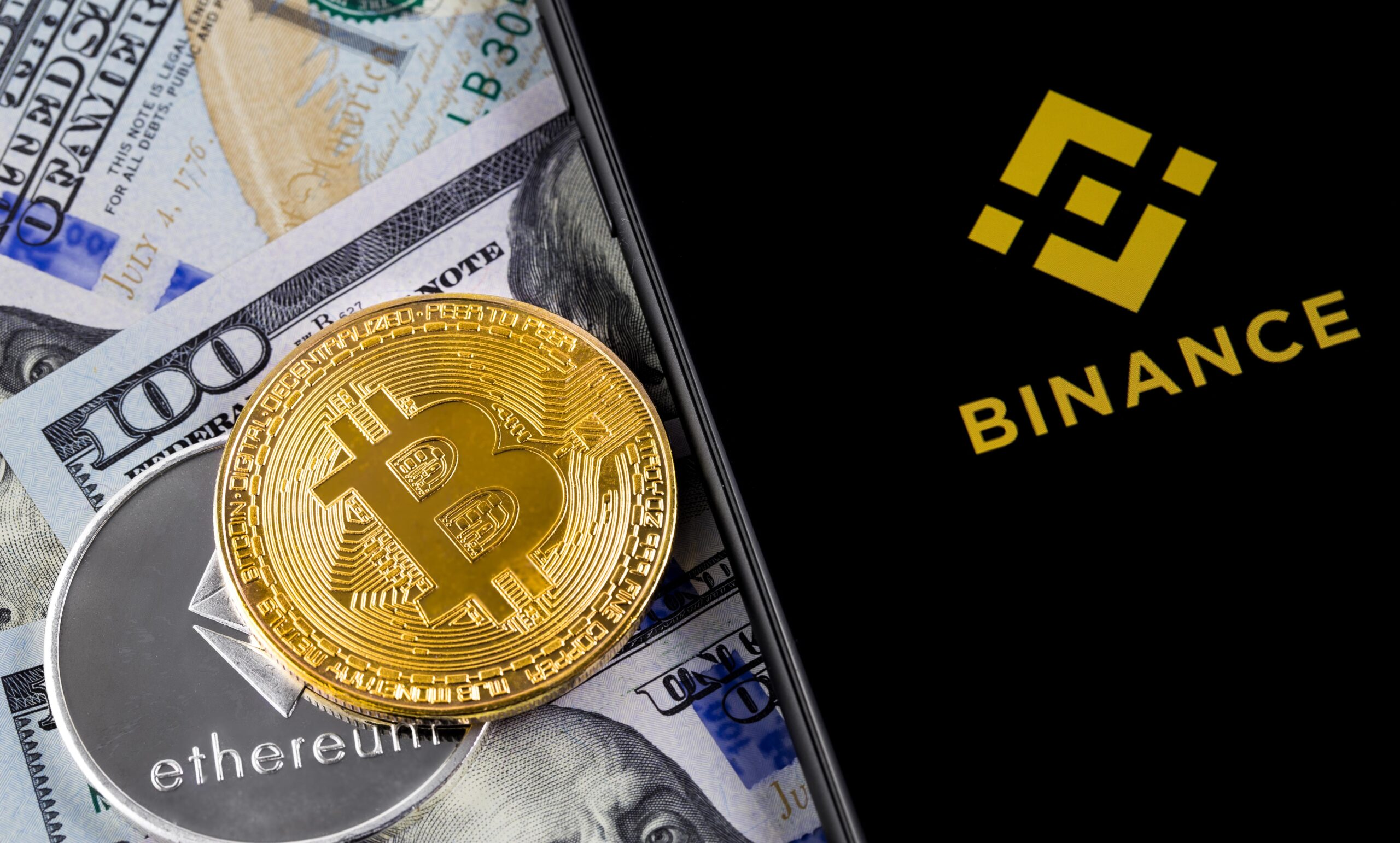 How to Buy Bitcoin with Binance