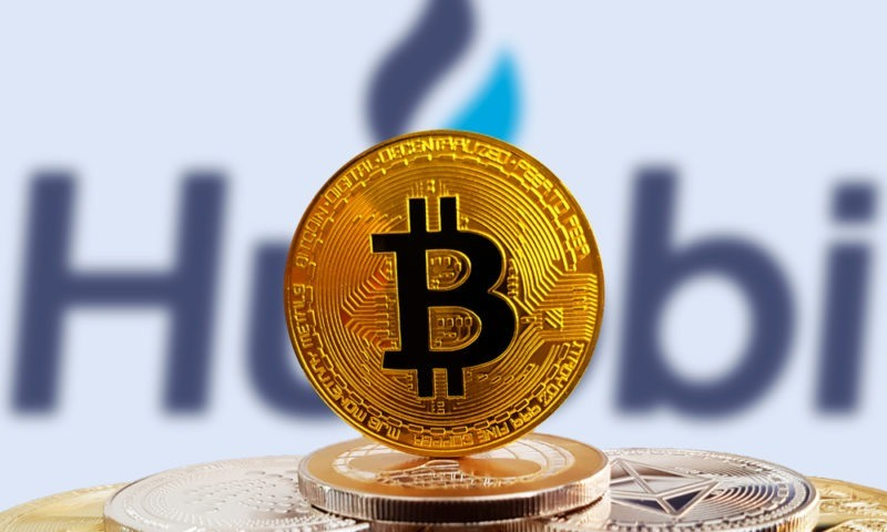 Buy Bitcoin on Huobi