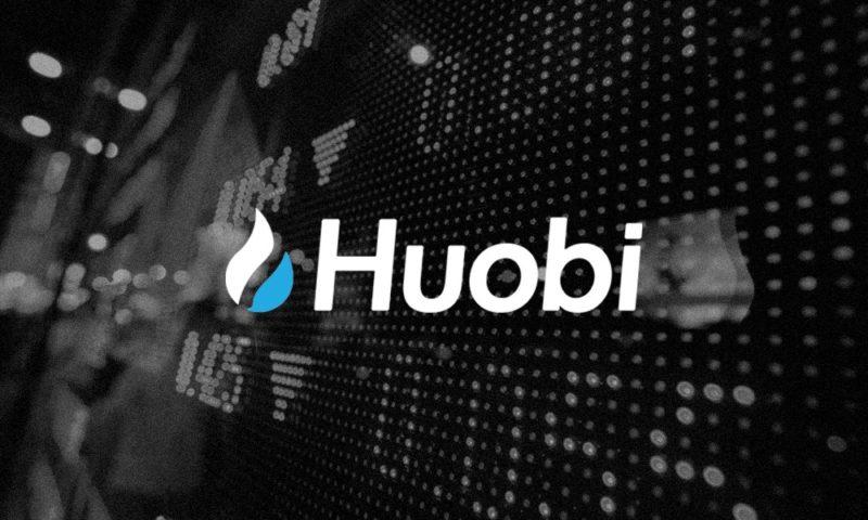 Withdrawal on Huobi