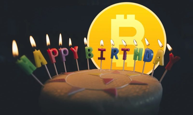 October 31 Bitcoin Birthday
