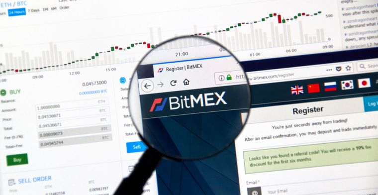 Bitmex Leaked User Information!