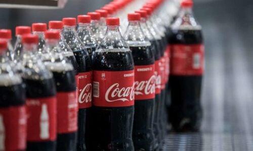 Coca Cola Started Using Blockchain!