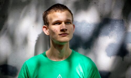 Bitcoin Statement From Vitalik Buterin!