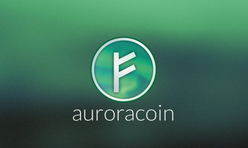 What is Aurora Coin (AOA)?