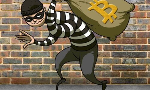 5 Bitcoin Frauds You Should Beware