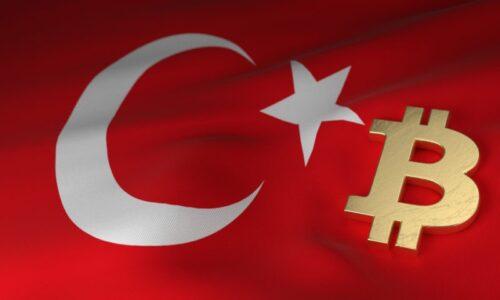 Turkey's Enthusiasm for Bitcoin