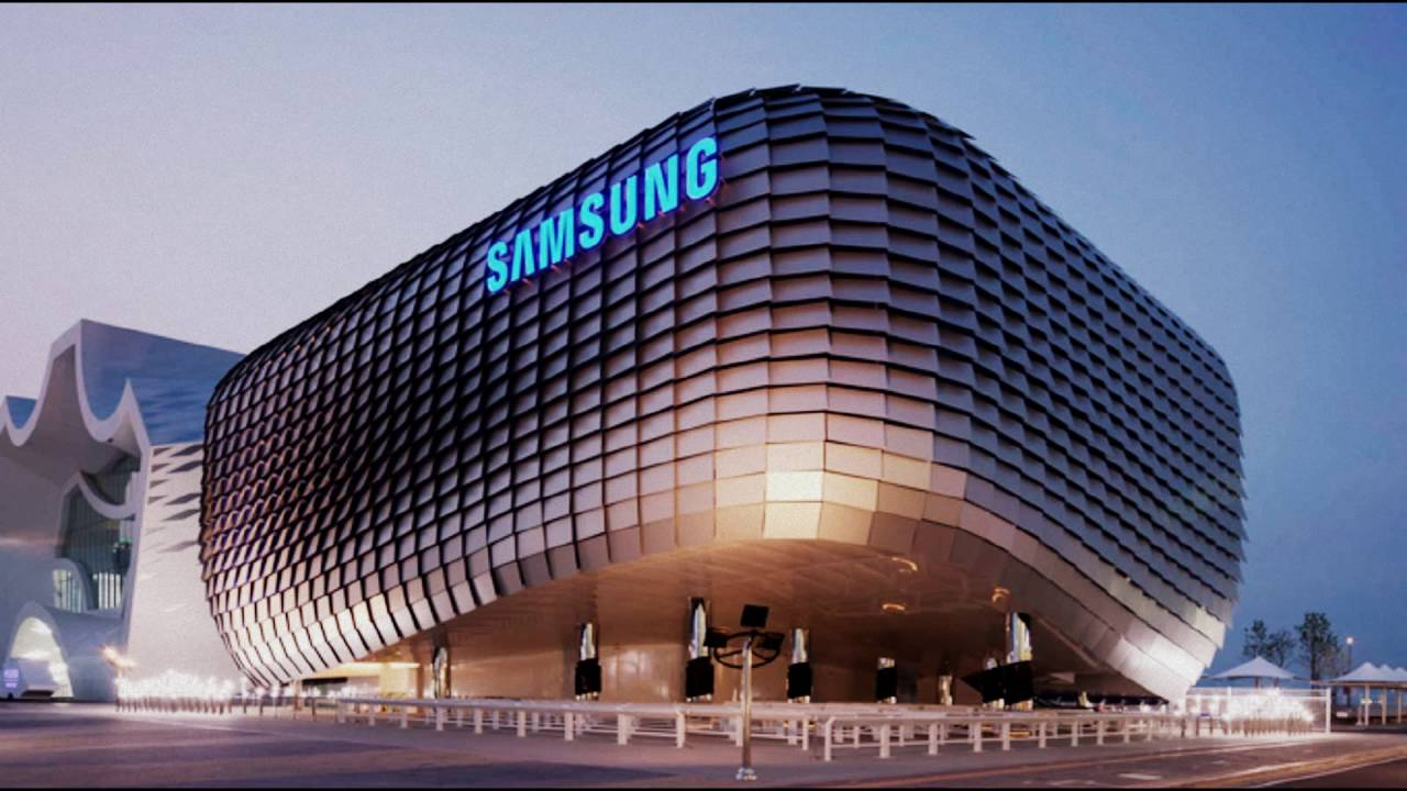 Partnership Claim Between Samsung And Cryptocurrency Firm