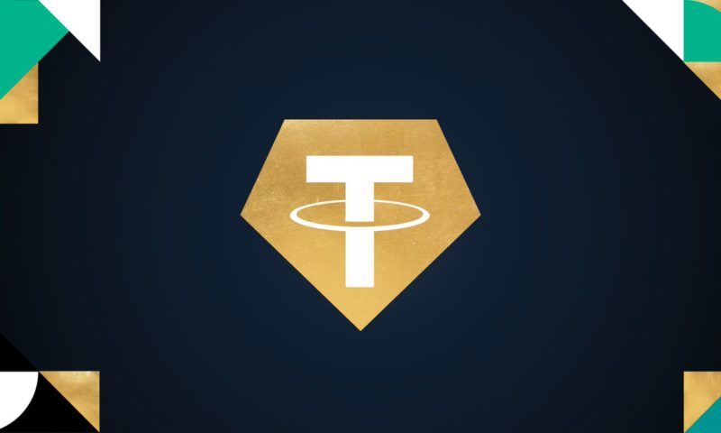 Tether Announces New Gold – Backed Stablecoin