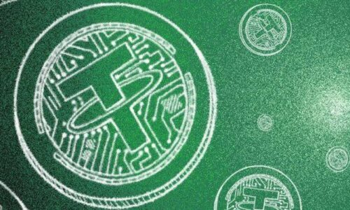 Coinmetrics Study Reveals Tether (USDT) Facts