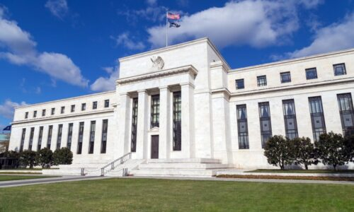 Fed is Looking into Central Bank Digital Coin!