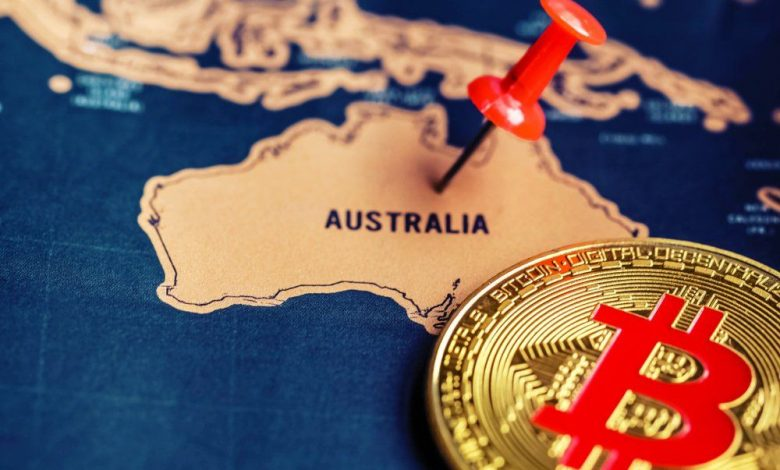 Australia's 5-year Blockchain Roadmap