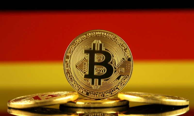 German Banks Take an Interest in Cryptocurrency
