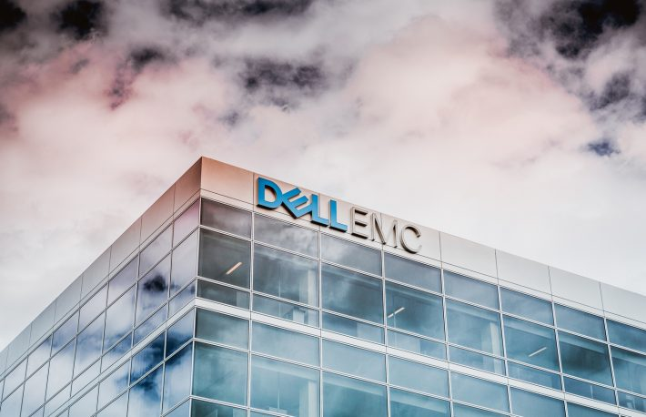 IOTA Move by American Computer Giant Dell