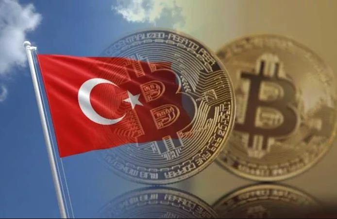 According to OKEx, Turkey May Be the New Cryptocurrency Center!