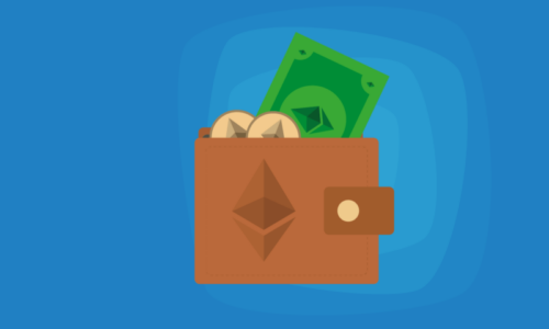 Serious Increase in the Number of Ethereum Wallets