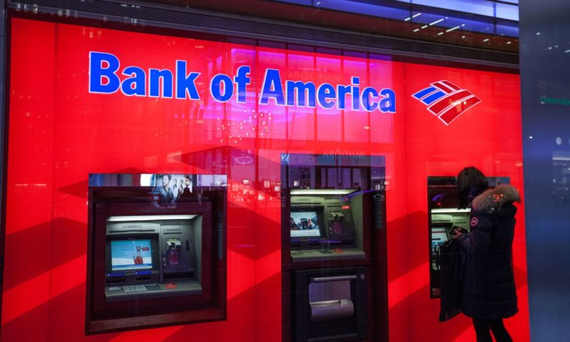 Bank of America Officially Announced That the Economy Has Recessed Due to the Outbreak