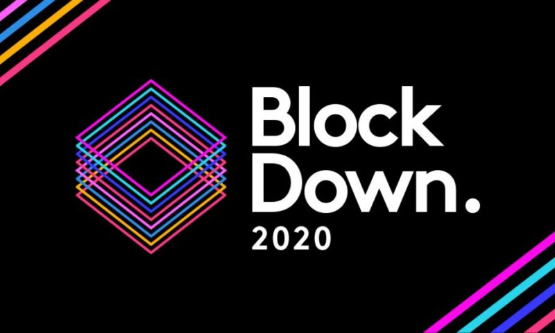 BlockDown 2020 Online Conference