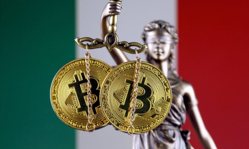Italian Bank Allows Bitcoin Trading