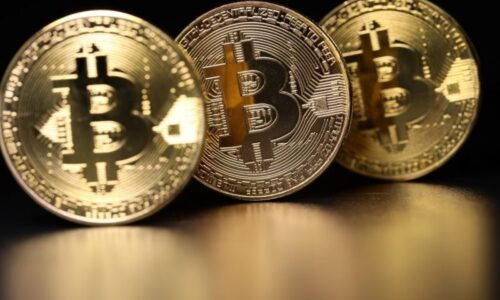 Bitcoin and Other Crypto Coins Lost More Than 20%
