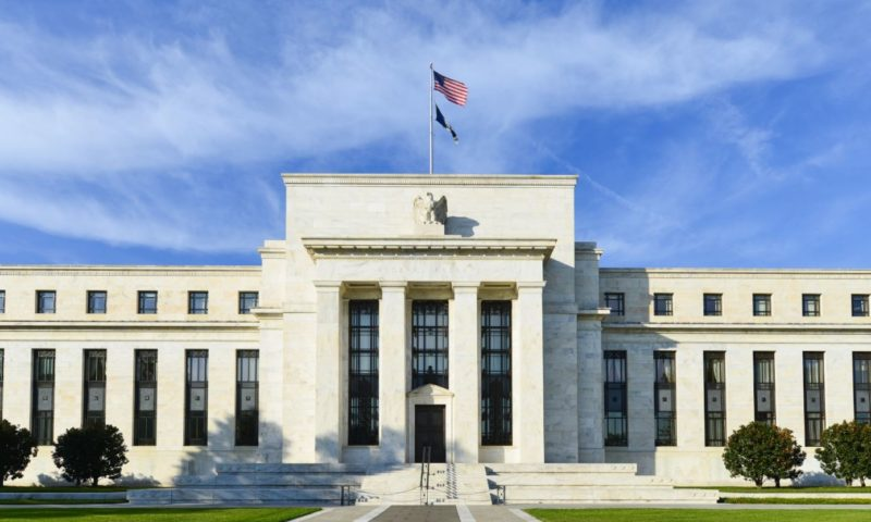 FED Cuts Interest Rates, Bitcoin Price Goes up $600