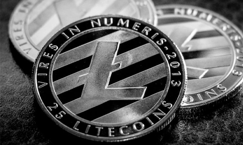 Litecoin Satın Al