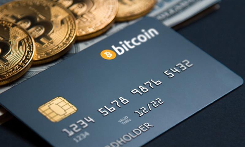 Kredi Kartı ile Bitcoin Al